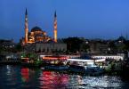 500 ألف سائح سعودي في تركيا خلال 2015