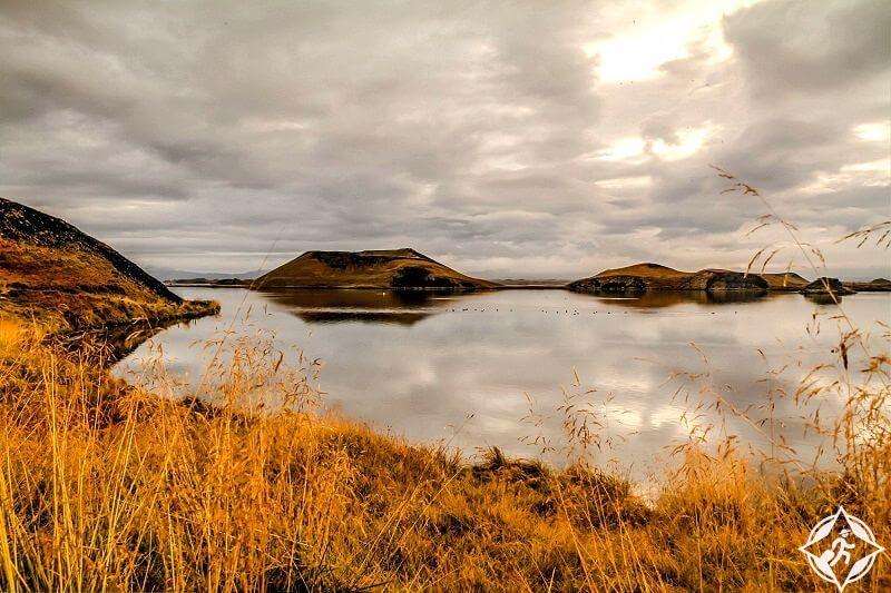 بحيرة ميفاتن