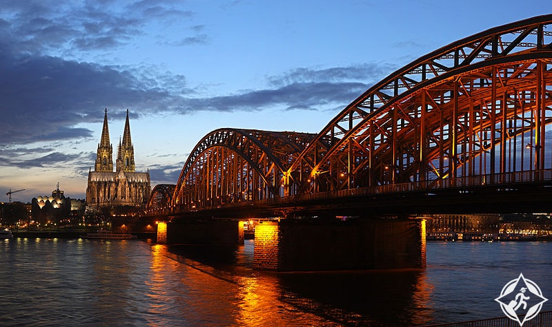 جسر كولن