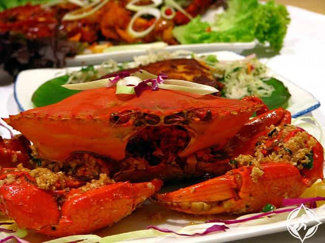 طعام بومباي