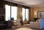 فندق جنة برج السراب أبوظبي