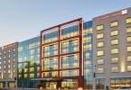 فندق هيلتون جاردن إن- دبي مول الإمارات