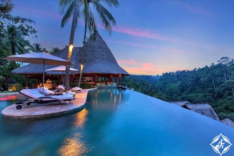فيسروي بالي Viceroy Bali ، أوبود