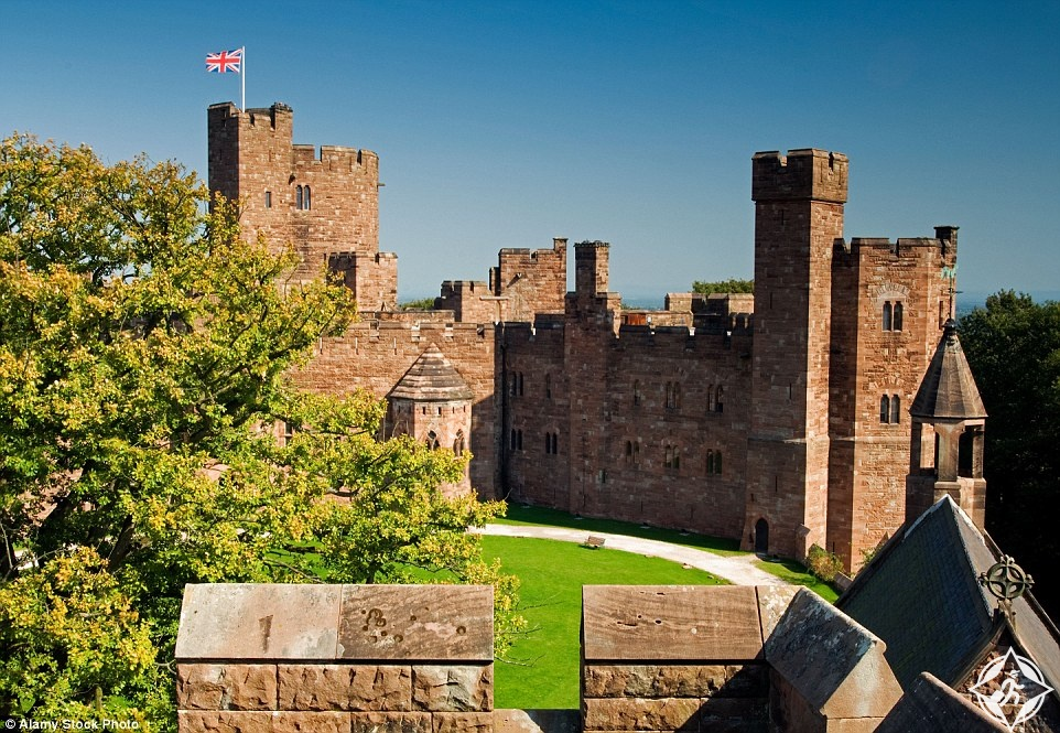 قلعة بيكفورتون1