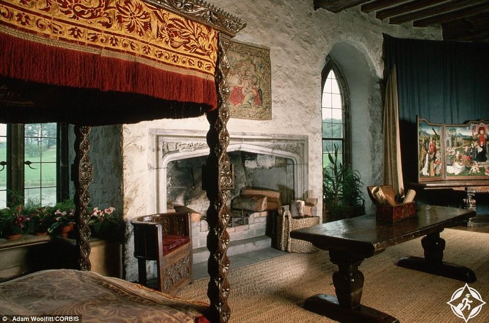 قلعة ليدز2