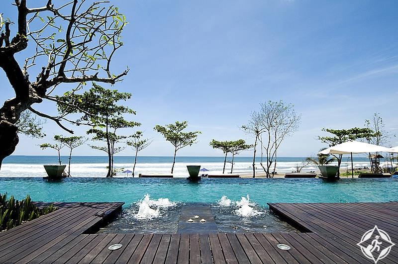 منتجع أنانتارا سيمينياك Anantara Seminyak Resort بالي