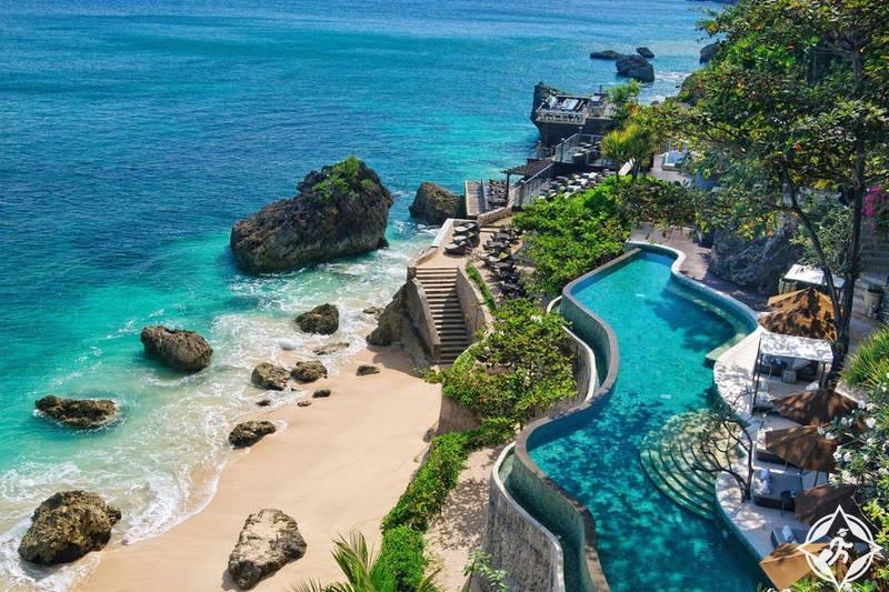 منتجع وسبا أيانا AYANA Resort and Spa Bali بالي