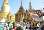 مهرجان السياحة في تايلاند