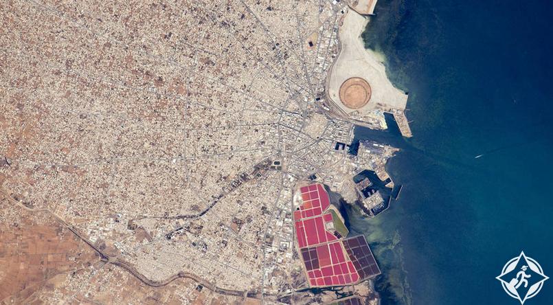 """تعرف على أفضل 15 صورة للأرض التقطتها """"ناسا"""" في 2015"""