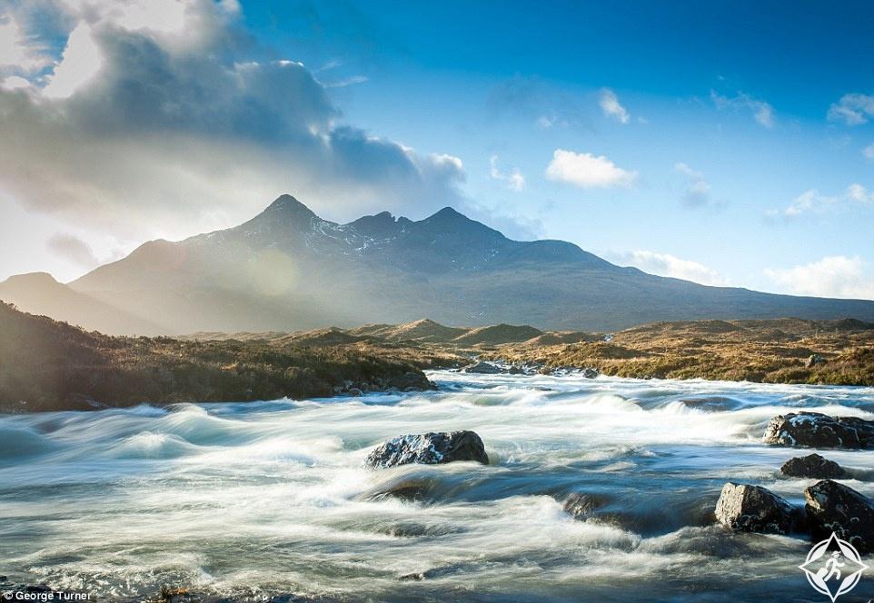 اسكتلندا1