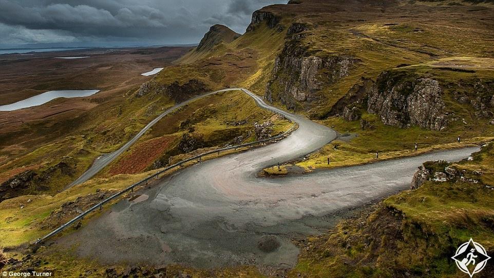 اسكتلندا2