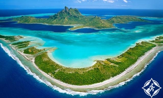 بالصور.. تعرف على أجمل 10 شواطئ فى العالم