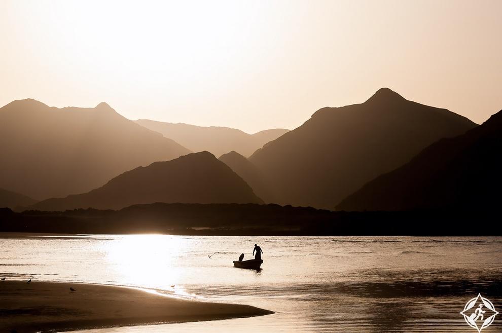 شواطىء عمان