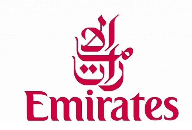 علامة طيران الإمارات