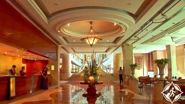 فنادق نيو دلهي