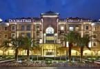 فندق دبل تري - هيلتون الرياض