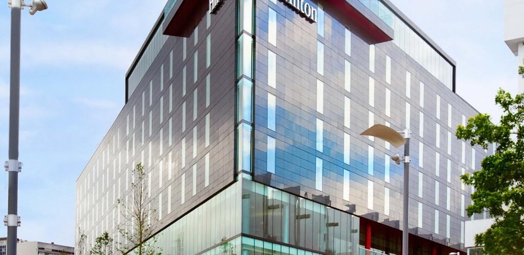 فندق هيلتون لندن ويمبلي
