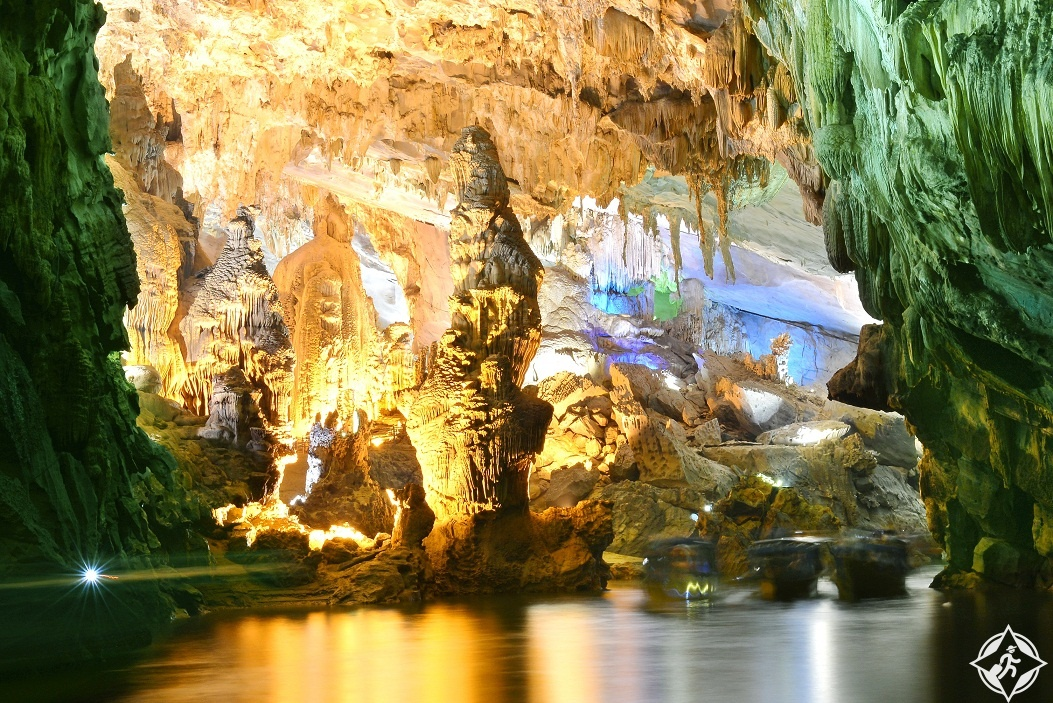 فونج نها - فيتنام السياحية