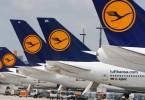 الخطوط الجوية الألمانية