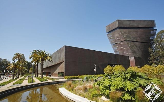 متحف دى يونغ