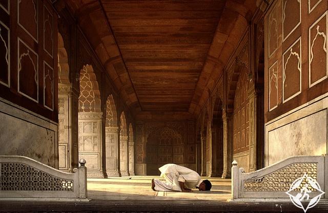 مسجد جاما