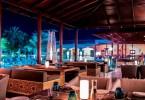 مطعم فليفرز في فندق هيلتون العين