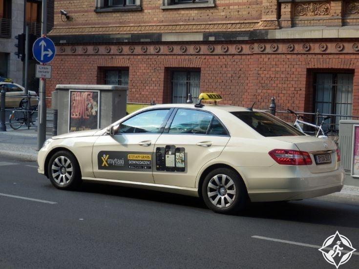 تاكسي برلين