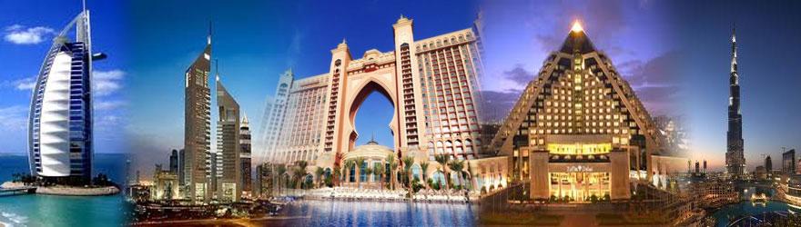 دبي فنادق