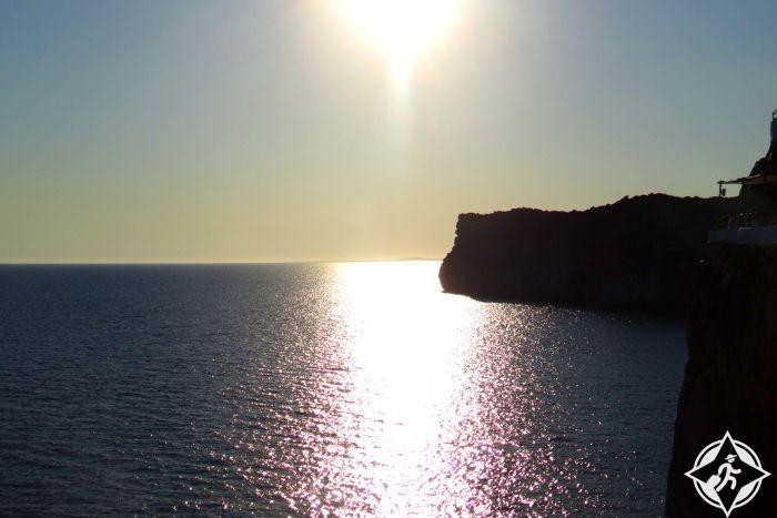 شروق الشمس في منيوركا