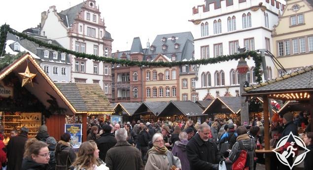 عادات ألمانيا