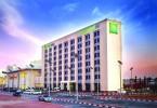 فندق آيبيس ستايلس دراجون مارت في دبي