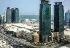 فندق سيتي سنتر روتانا الدوحة