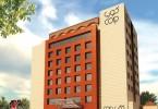 فندق كورب عمان في الأردن