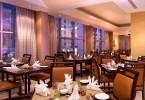 فندق هوليداي إن داون تاون أبوظبي
