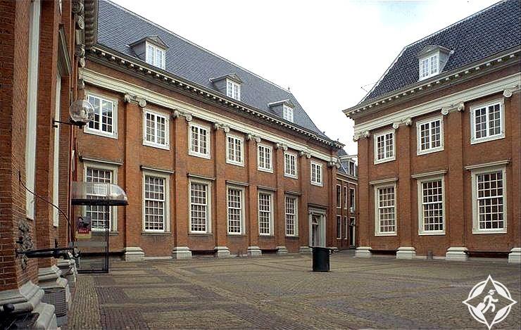 متاحف أمستردام