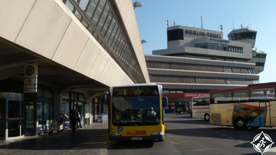مطار تيجيل