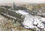 توسعات المسجد الحرام