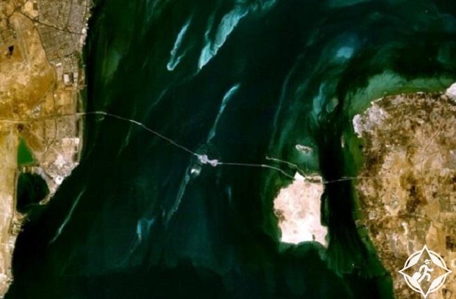 جسر الملك سلمان