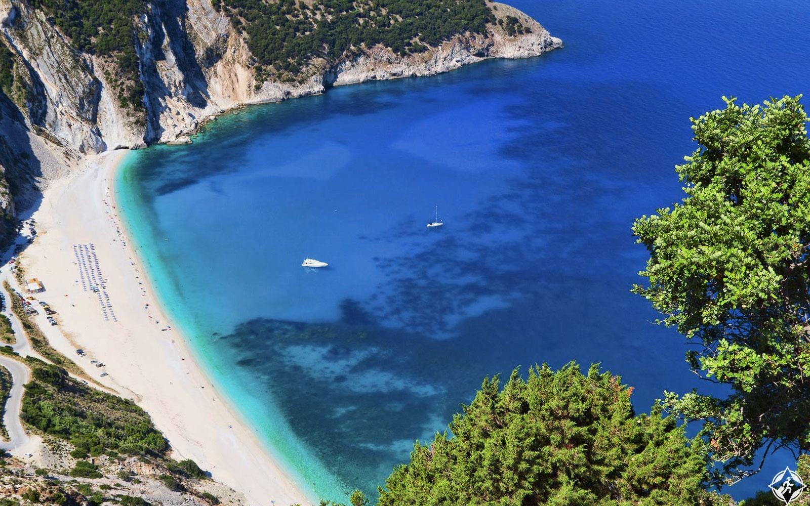 شاطئ ميرتوس
