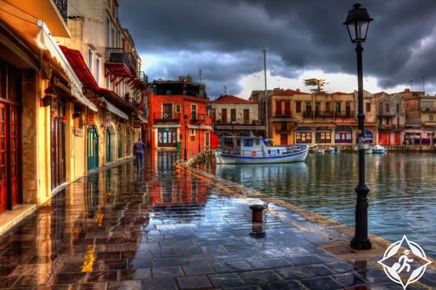مدينة ريثيمنو التاريخية