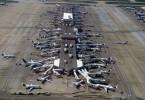 مطار أتلانتا هارتسفيلد جاكسون الدولي