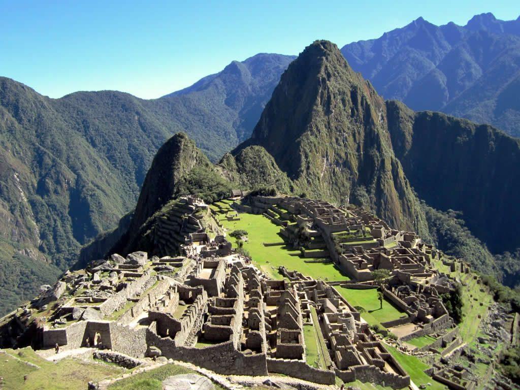 ماتشو ييشو ، أفضل أوقات السفر إلى البيرو