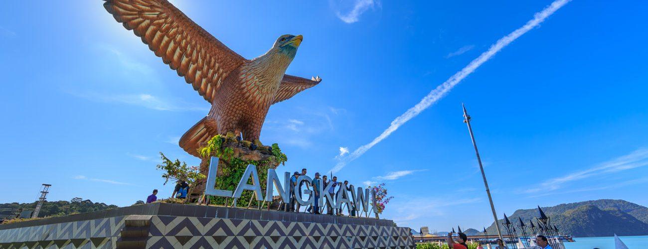 أماكن سياحية في لنكاوي