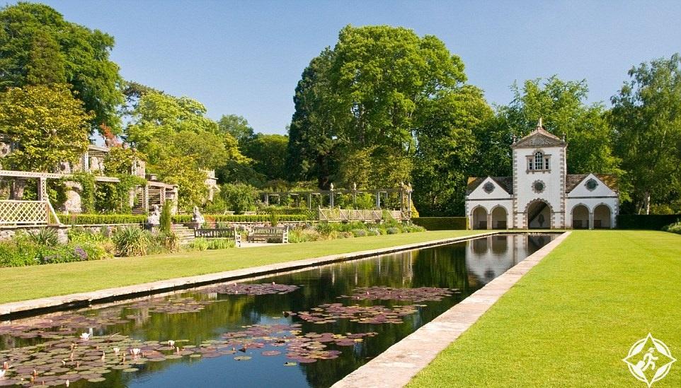 حدائق بادناند