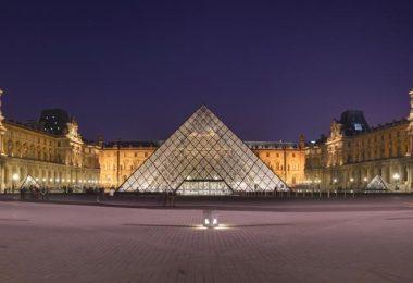 أشهر المتاحف في العالم