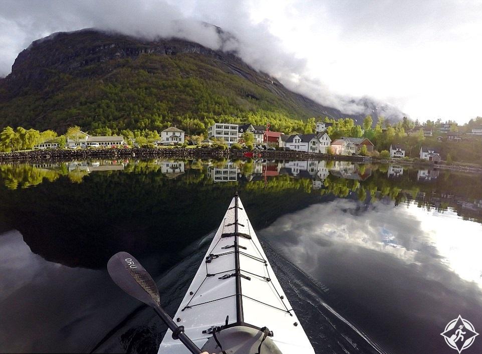 النرويج2