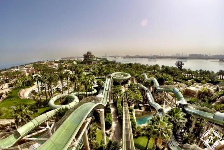 حديقة أكوافانتور المائية