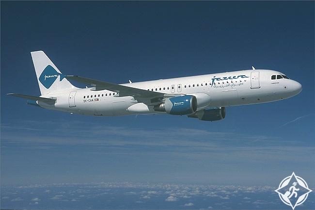 طيران الجزيرة تقدم عرضا خاصا للمسافرين على درجة رجال الأعمال