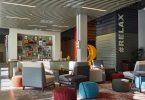 فندق روڤ آت ذي بارك فى دبي