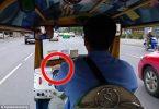 اللصوص في بانكوك